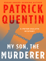 My Son, the Murderer
