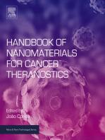 Handbook of Nanomaterials for Cancer Theranostics