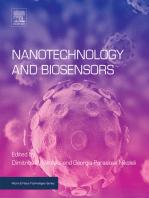 Nanotechnology and Biosensors