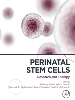 Perinatal Stem Cells: Research and Therapy