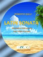Latin Sonata
