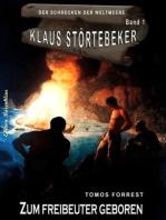 Klaus Störtebeker – Der Schrecken der Weltmeere Band 1