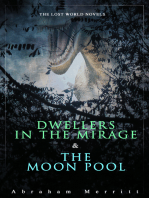 The Lost World Novels