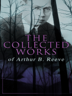 The Collected Works of Arthur B. Reeve