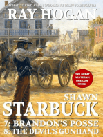 Shawn Starbuck Double Western 4