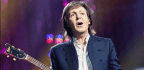 Paul McCartney Releases 2 New Songs, Announces New Album 'Egypt Station' For Fall