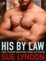 His by Law (Dark Embrace, Book 1)