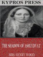 The Shadow of Ashlydyat