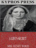A Life's Secret