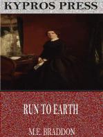 Run to Earth