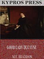 Good Lady Ducayne