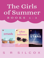 The Girls of Summer Boxset 1