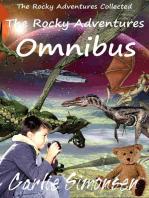The Rocky Adventures Omnibus