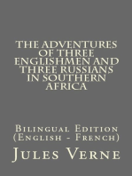 The Adventures of Three Englishmen and Three Russians in Southern Africa