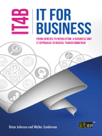 IT for Business (IT4B)