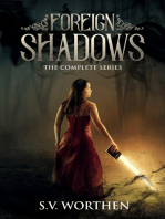 Foreign Shadows