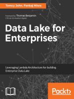 Data Lake for Enterprises