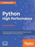 Python High Performance - Second Edition