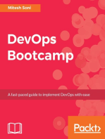 DevOps Bootcamp