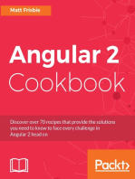 Angular 2 Cookbook