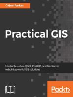 Practical GIS