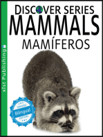 Mammals / Mamíferos