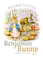 The Tale of Benjamin Bunny
