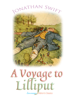 A Voyage to Lilliput