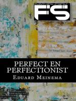 Perfect en perfectionist