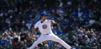 Yu Darvish Hopes For Quick Return; Cubs' Weekend Pitching Plan Uncertain