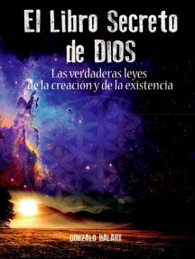 El libro secreto de Dios