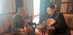 What Anti-China Sentiment? Beijing's Man In Malaysia Bai Tian Heartened By Mahathir's Overtures