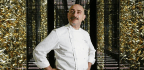 How Michelin Stars Sold Fickle Italians On Asian Flavours Of French Chef's Food