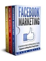 Social Media Marketing - Facebook Marketing, Youtube Marketing, Instagram Marketing