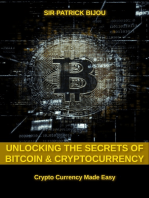 Unlocking The Secrets Of Bitcoin And Cryptocurrency