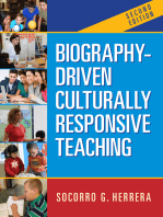 Biography-Driven Culturally Responsive Teaching, Second Edition