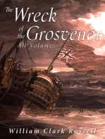 The Wreck of the Grosvenor