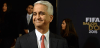 Sunil Gulati Deserves An Assist For Bringing 2026 World Cup To North America