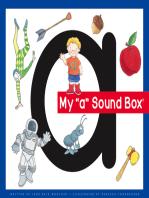 My 'a' Sound Box