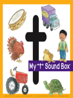 My 't' Sound Box