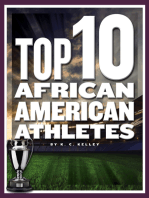 Top 10 African American Athletes
