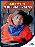 Life with Cerebral Palsy