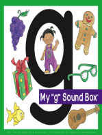 My 'g' Sound Box
