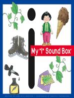 My 'i' Sound Box