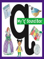 My 'q' Sound Box