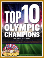 Top 10 Olympic Champions