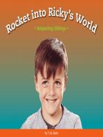 Rocket into Ricky's World