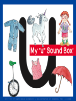 My 'u' Sound Box