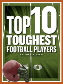 Top 10 Toughest Football Players