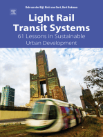 Light Rail Transit Systems